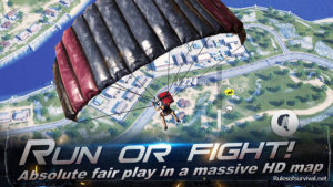 Rules of Survival pour Windows