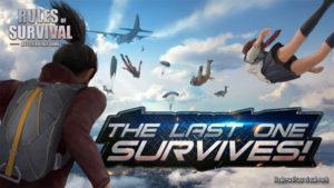 Rules of Survival pour PC et Mac