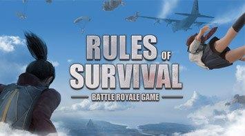 Stratégie débutants rules of survival